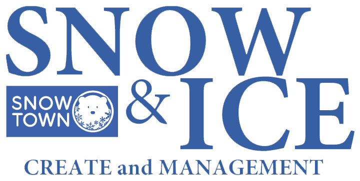 SNOW & ICE CREATE and MANAGEMENT